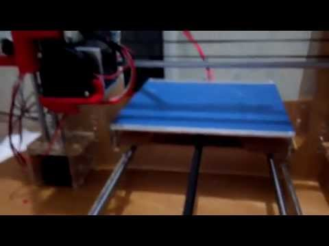 Сборка 3d принтера 1 или хз