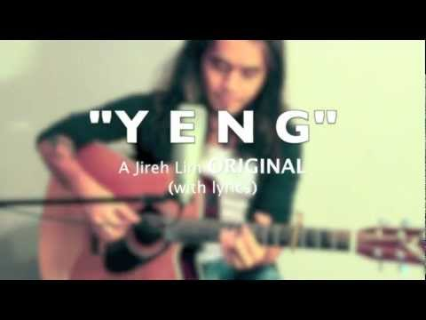 Jireh Lim - Yeng