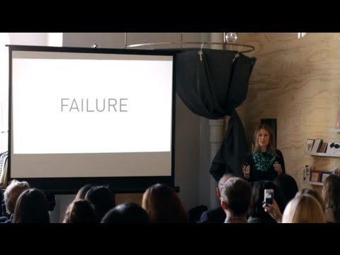 Sharon Montrose & Clare Vivier  : Building Brands