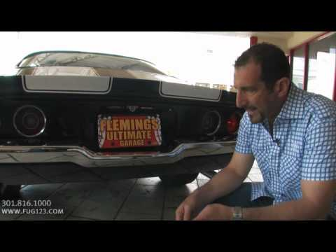 1970 Chevrolet Camaro RS SS 350 FOR SALE flemings ultimate garage