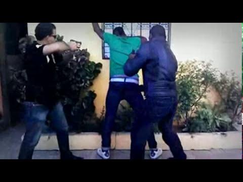 El RAYO MAFIOSOS POR DINERO PRO (TRAILER)