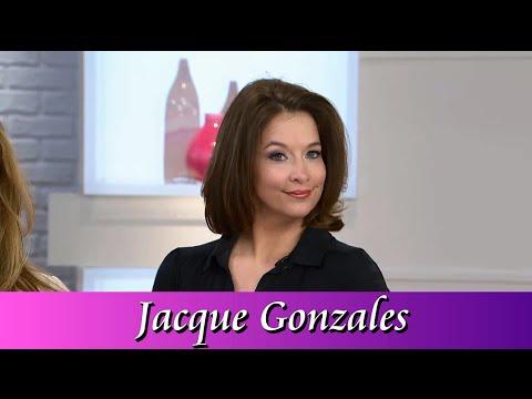 QVC Host Jacque Gonzales - YouTube
