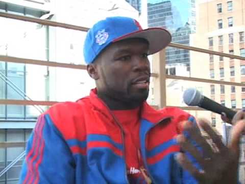 50 Cent Says Jay-Z Avoids Real Beef & Always Puts His Ppl To Take Care Of His Work [ AllHipHop.com ]