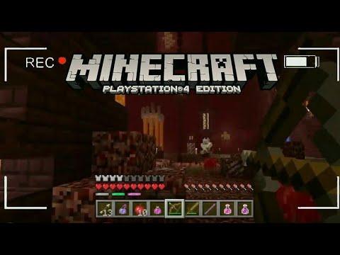 Minecraft Ps4 LIVESTREAM (Deutsch/German)