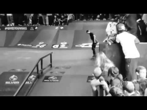 greg lutzka at tampa pro 2013 final runs highlights