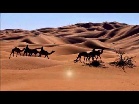 Arabia Saudita, Rub'al Khali - ¡Ven y disfruta de este maravilloso desierto!