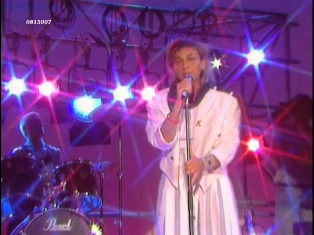 Gianna Nannini - I maschi (1988) HD 0815007 thumbnail