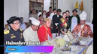 mengejutkan!!! tongkat pusaka Presiden Ir  Soekarno ditemukan di atas makamnya di Blitar