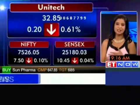 Sensex remains rangebound; Tech Stocks Gain