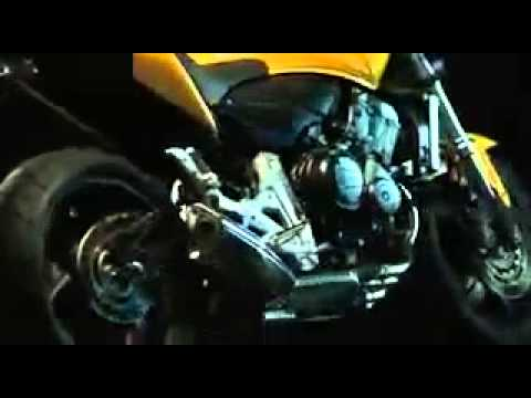 2011 2012 Honda CB 600 F Hornet photo compilation