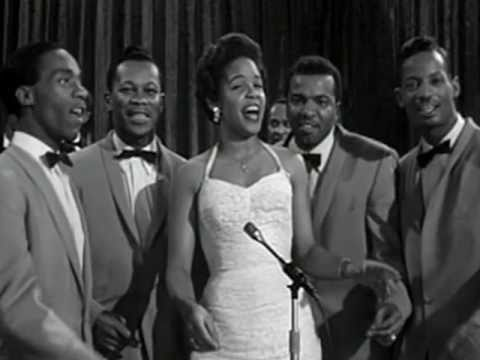 The Platters by Zola Taylor in BY THE RIVER SAINTE MARIE ...