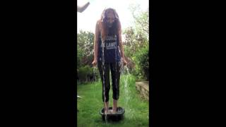 Janet Devlin ALS MND Challenge