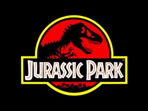 Jurassic Noot (Jurassic Park - Noot Noot)