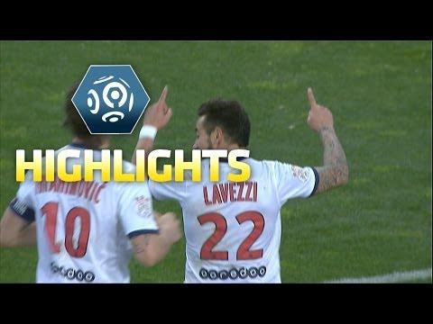 Ligue 1 - Week 28 Highlights - 2013/2014