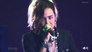 [Fanmade MV] Team H - Do it on the speaker [JKS]