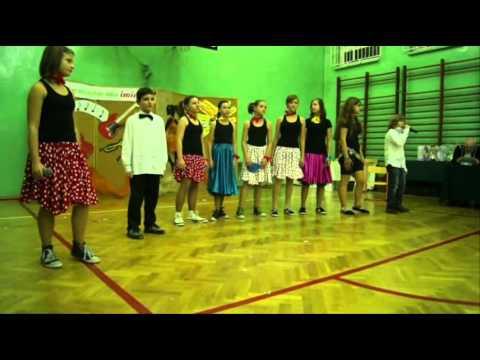 Rozśpiewana Szkoła - Piosenka Z Imieniem - Zespół Wokalny -