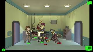 Fallout Shelter - Den of Thieves Quest