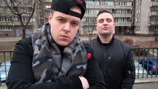 Manifest feat. AdE - Superflow (prod. Manifest) [Street Video]