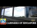 HarbourFront Centre Car Park