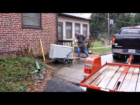 Top whole house backup generator in Richmond for...