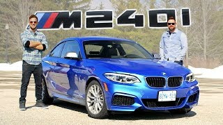 2019 BMW M240i Review // The $50,000 Sweet Spot
