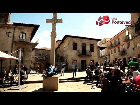 Pontevedra es un amor: un viaje sobre Pontevedra, la capital de las Rías Baixas