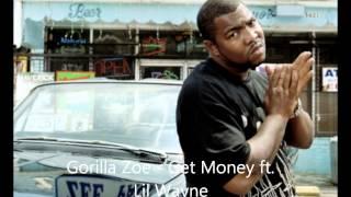 Watch Gorilla Zoe Get Money video