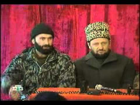 Шамиль Басаев и Кадыров