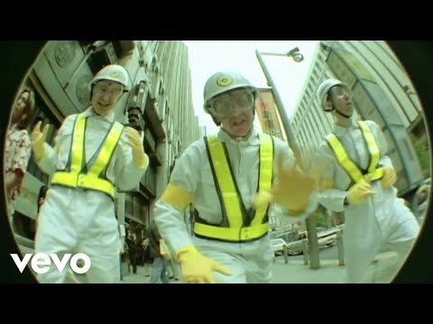 Beastie Boys - Intergalactic