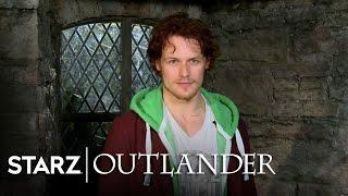 download lagu Outlander  Speak Outlander Lesson 1: Sassenach  Starz gratis