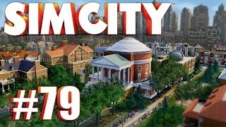 Let's Play SimCity (2013) - Ep. 79: ROOM FOR IMPROVEMENT