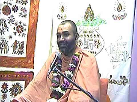 Oldham Temple 35th Patotsav 2012 - Day 2 - Morning Katha