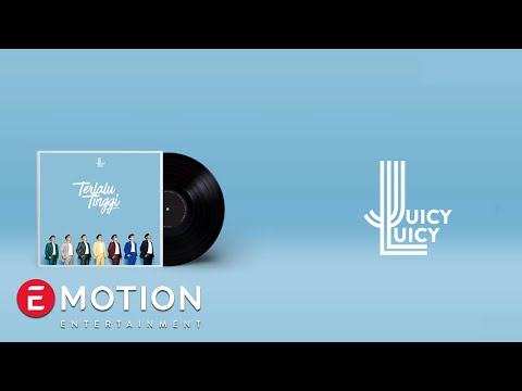 download lagu Juicy Luicy - Terlalu Tinggi gratis