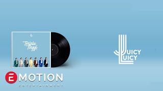 Download Lagu Juicy Luicy - Terlalu Tinggi (Official Lyric Video) Gratis STAFABAND