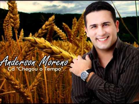 Anderson Moreno-Cada Lagrima/Composição- Anderson Moreno(Exclusiva).