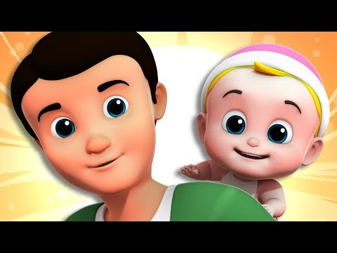 Johny Johny Yes Papa | Nursery Rhymes For Children | Kids Rhyme | Baby Song By Junior Squad