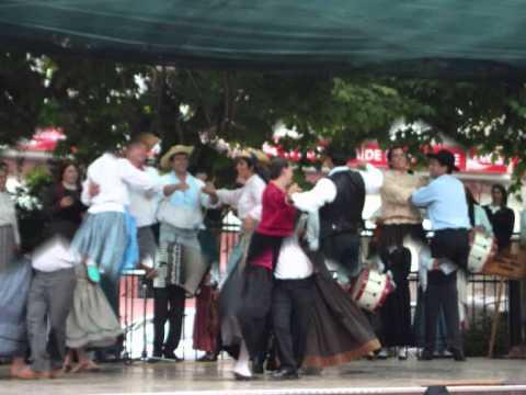Associa��o Cultural Recreativa e Desportiva- Rancho Folcl�rico de Tendais