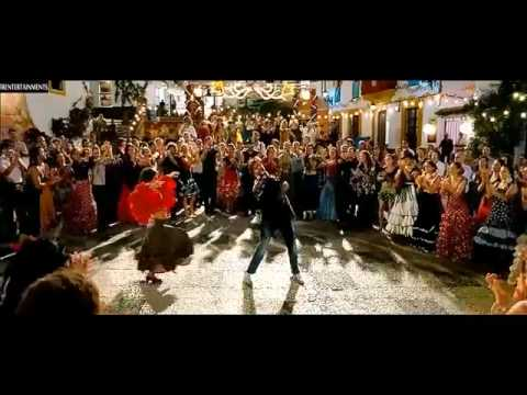 Senorita HD Blu ray song - Zindagi Na Milegi Dobara  HrithikFarhanAbhay...