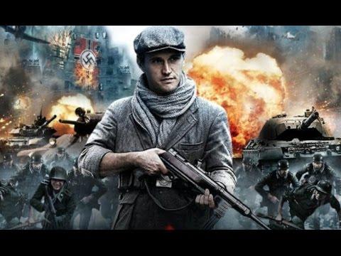 POWRÓT DO BEZPIECZNEJ KRYJÓWKI - Cały Film / Lektor PL