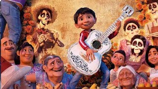 Coco 2017 HD - 3D Animation - Funny Video For Kids