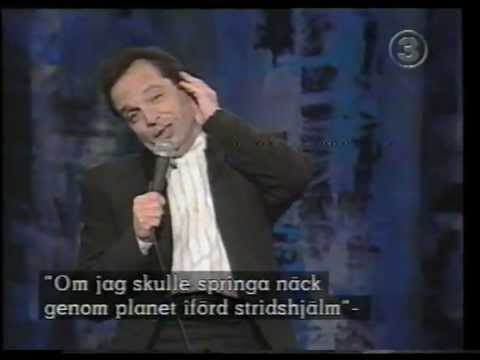 Richard Jeni-Just for Laughs