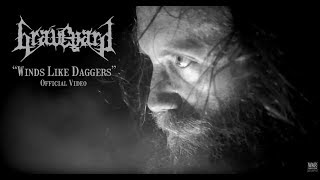 "GRAVEYARD ""Winds Like Daggers"" official video (Album ""HOLD BACK THE DAWN"")"
