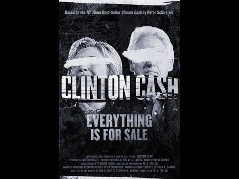Clinton Cash Official Film