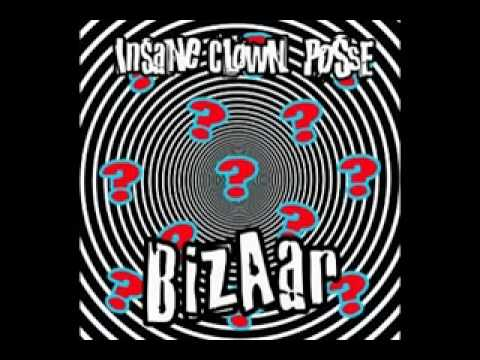 Insane Clown Posse - Take Me Away