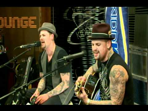 Good Charlotte - Boys & Girls