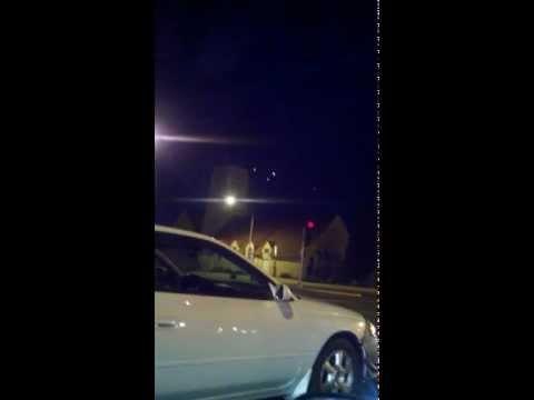 Albuquerque UFO (?)