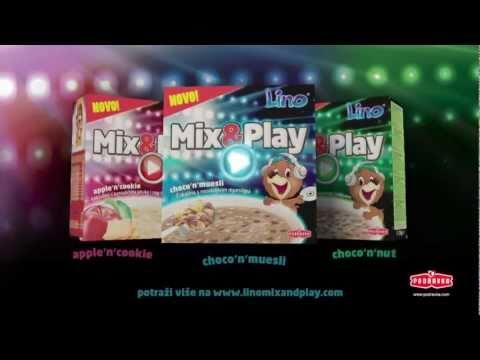 Dnevni mix zabave!