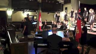 Cantare Children's Choir Calgary: This Is My home