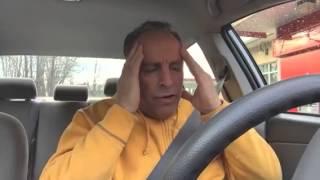 Vic DiBitetto - The bank drive-thru