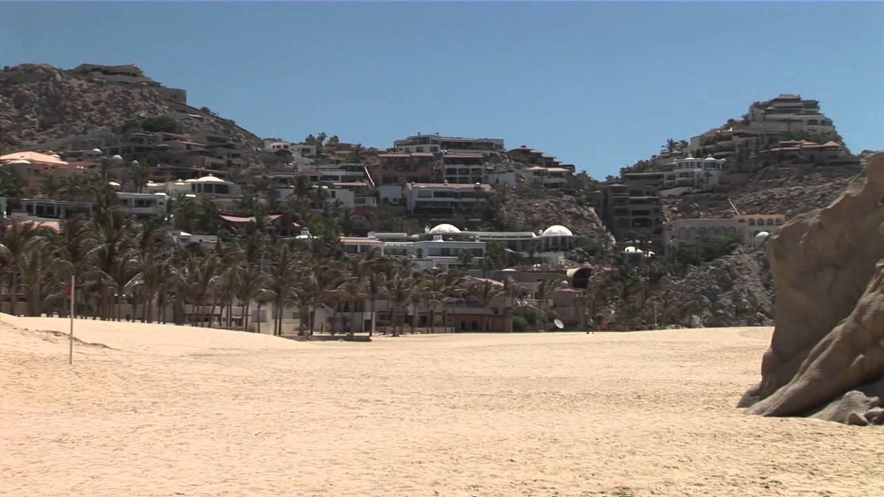Pedregal beach and tennis club cabo san lucas baja for Pedregal cabo san lucas